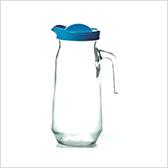 Кувшин для напитков стеклянный Glasslock 1.6 л (IJ933-1)