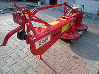 Косилка Роторная Wirax Z-069 (1,65м)