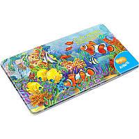 Карандаши цветные трёхгранные Kite 12 цветов