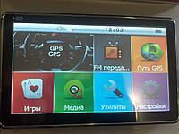 """Новый 7"""" GPS навигатор"""