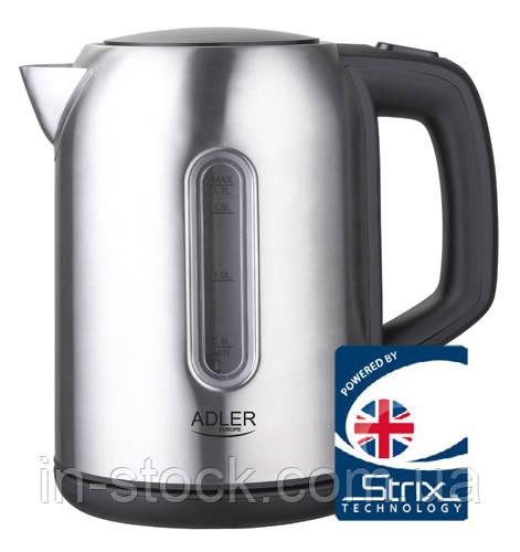 Электрический чайник Adler AD 1231