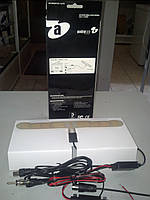 Новая активная автомобильная антенна Audiolab (с усилителем)