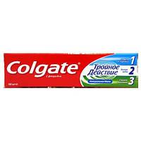 """Зубна паста Colgate"""" Потрійну дію 100 мл"""
