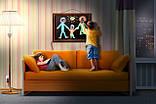 Світлодіодна рекламна дошка Led (30*40 див) + маркер, фото 5
