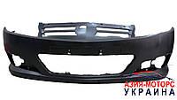 Бампер передній Geely МК 2 (Джилі MK-2 )1018006112, фото 1