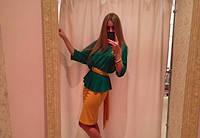 Женские платья недорого украина. Платье Жаклин Ян   $