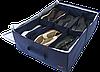 Органайзер для обуви на 6 пар ORGANIZE (джинс), фото 4