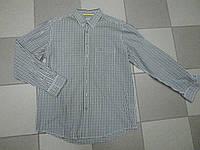 Рубашка мужская в клетку Camel Active