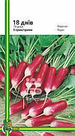 Семена редиса18 дней(любительская упаковка)5 гр.