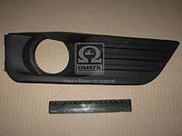 Решетка бампера правая FORD FOCUS (Форд Фокус) 2005-2008 (пр-во TEMPEST)