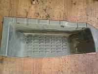 Порог ступенька в кабину пластиковая правая Газель Соболь ГАЗ 2217 2705 3221 2310 2752 3302