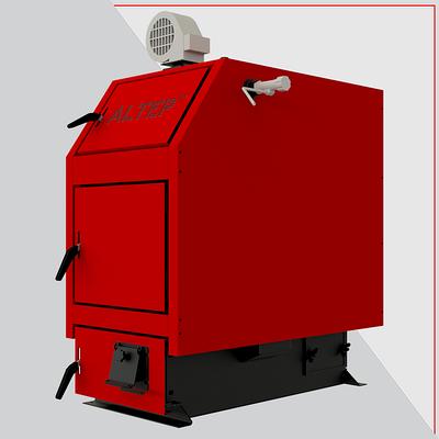 Універсальний твердопаливний котел Альтеп (Altep) КТ-3Е-NM 14-40 кВт