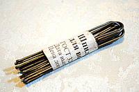 Шпильки для волос маленькие набор 100 шт.