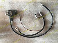 Провода акб акуумулятора заз 1102 1103 таврия славута плюс и минус