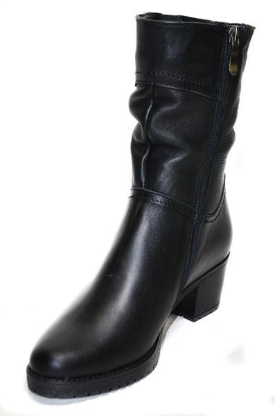 Женские ботинки (арт.412)