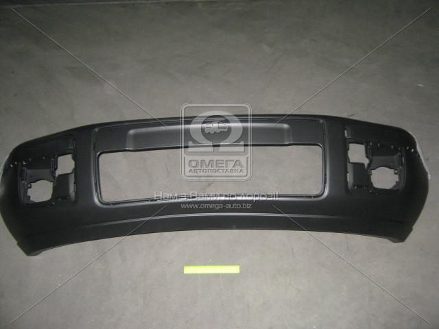 Бампер передний FORD FUSION (Форд Фьюжен) 2006- (пр-во TEMPEST)