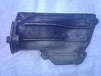Крышка ГБЦ передняя 16 кл двигатель инжекторный Газель Соболь Волга ГАЗ 2217 2705 3221 2310 2752 3302 2410 310