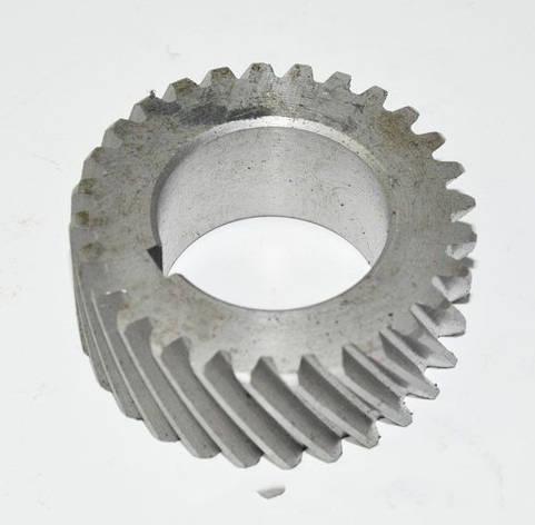 Шестерня коленвала ЮМЗ (Z=28), фото 2