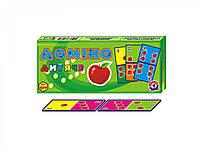 Детское домино Технок 0809