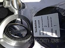 Подушки RFX3936 (Амбушюры) для наушников Technics RP-DH1200, RP-DH1201, RP-DH1250