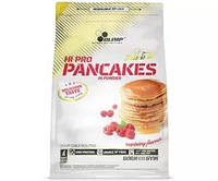 OLIMP Заменитель питания Hi Pro Pancakes in powder (900 g )