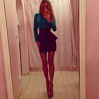 Женские платья недорого украина. Платье Фурор (короткое) Ян   $