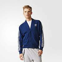 Мужская олимпийка adidas Tennis (Артикул: AJ7861)