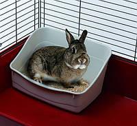 Туалет для кроликов L 305 FERPLAST