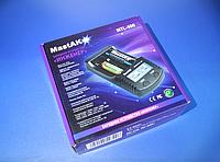 """Сетевое зарядное устройство MastAK MTL-400 """"Инженер"""""""
