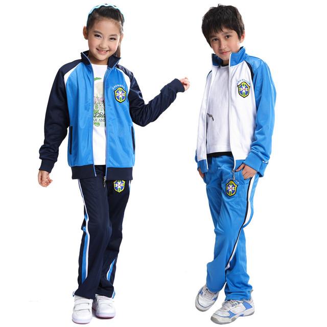 Детский спортивный костюм оптом