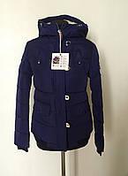 Фирменная женская короткая куртка