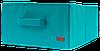 Органайзер для обуви на 4 пары ORGANIZE (лазурный), фото 3