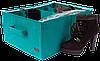 Органайзер для обуви на 4 пары ORGANIZE (лазурный), фото 5