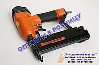 Степлер пневматический для скоб 5,7мм и гвоздей 15-50мм MIOL арт.81-720