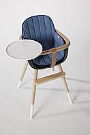 Micuna - Текстильная вставка к стульчику для кормления (Blue)
