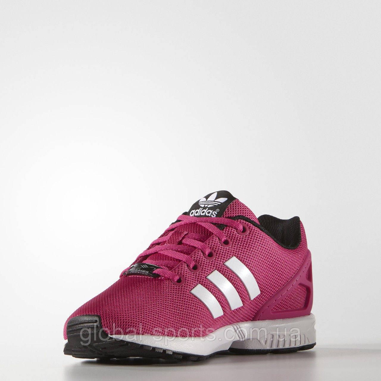 2dc22fe8 Детские кроссовки adidas zx flux (Артикул: S74952): продажа, цена в ...