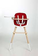 Micuna - Текстильная вставка к стульчику для кормления (Red)