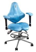 Ортопедическое детское кресло Кулик Систем Кидс KIDS (бирюзовый)