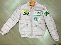 Куртка Китай воротник стойка 4 цвета