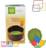 The Tao of Tea Teahouse Matcha, Органический зеленый чай маття, 20 г