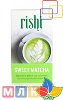Rishi Tea Японский зеленый чай, сладкий маття, 125 г