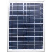 Солнечная батарея, солнечная панель 12V-20W, банк энергии,мини электростанция, продажа в Харькове, в Украине, фото 1