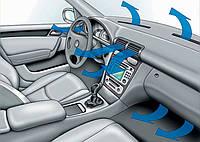 Ремонт, заправка, сервис, диагностика автомобильных кондиционеров