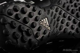 Кроссовки adidas Gloro 16.2 Turf (кожаные) оригинал, фото 3