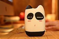 Внешний аккумулятор Power bank для телефона «Totoro Panda»