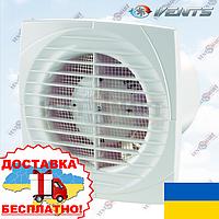 Тонкий вытяжной вентилятор Вентс 125 Д (+ опции), фото 1