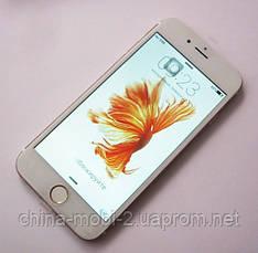 "Копия iPhone 6S  - 1 Sim-ка, 4,7"", Android, Wi-Fi, 228Mb/8GB, GOLD, фото 3"