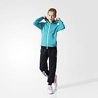 Детский спортивный костюм adidas tracksuit (Артикул: AK2025)