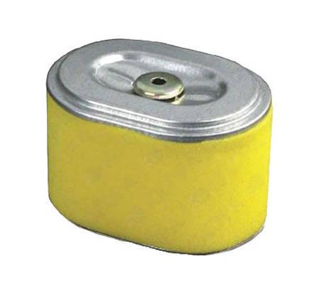 Воздушный фильтр на бензиновый двигатель  GX 160 / GX 200 (168 F), фото 2