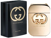 GUCCI GUILTY WOMEN 50 ML. Турция!